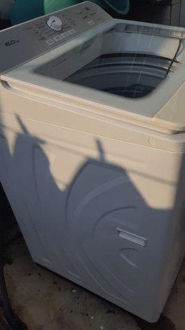 Máquina de lavar roupa - Foto 5