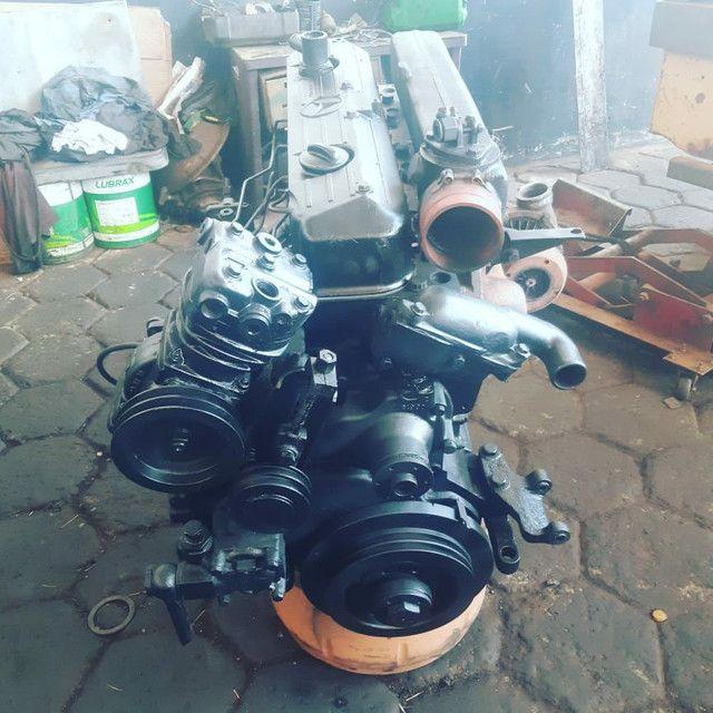 Motor 366 bombão - Foto 3