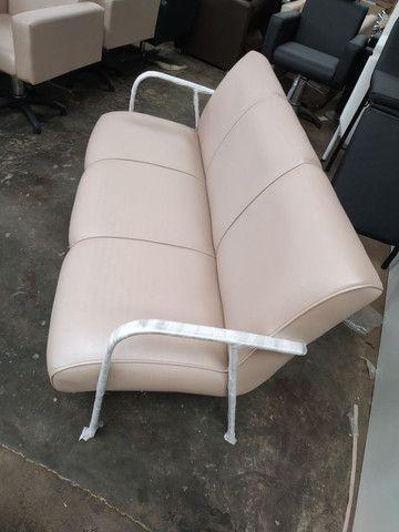 Cadeira hidráulica @ lavatório @ maca @ poltrona @ Mocho @ manicure e mais - Foto 2