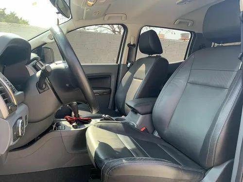 Ford Ranger XLT 3.2 20v 4x4 CD - Foto 14
