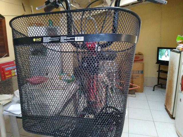 Vendo bicicleta speedo evolution com 18 velocidades.  - Foto 3