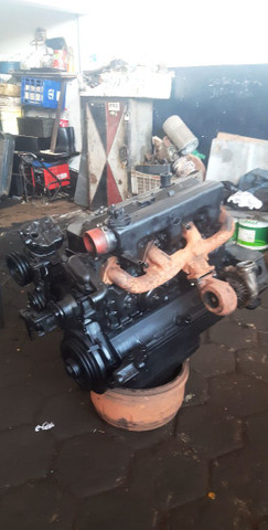 Motor 366 bonbao  - Foto 5