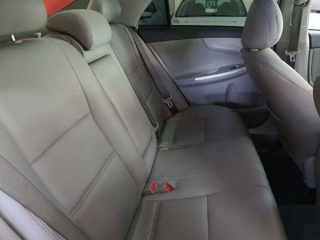 Ágio - Corolla 1.8 GLI 2012 Completo - R$ 15.000 + Parcelas de R$ 679 - Foto 8