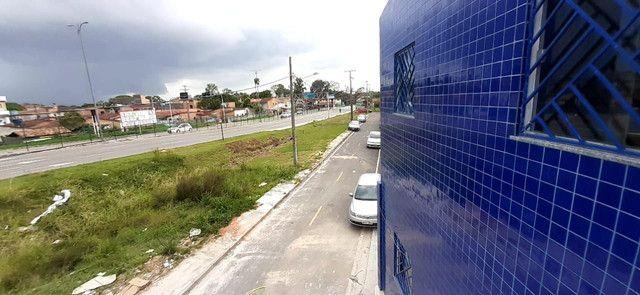 APTO 2 QUARTOS NO VIADUTO DO COQUEIRO.  - Foto 6