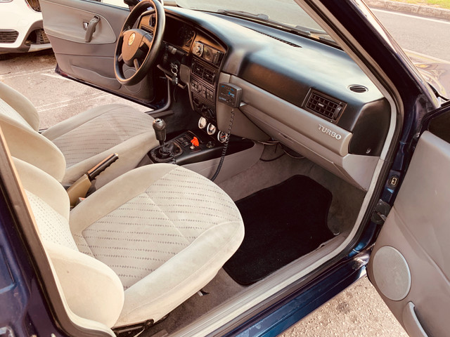 Santana turbo forjado c/interculer 2004 - Foto 15