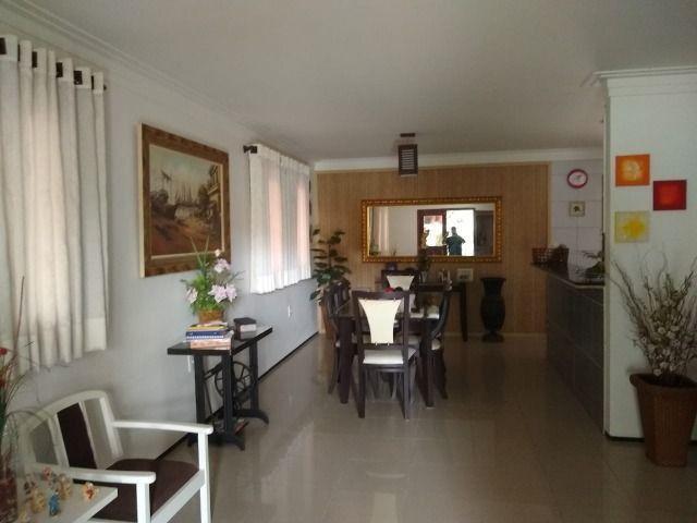 Casa em Condomínio,  4 suítes, deck, piscina privativa, Centro/Eusébio - Foto 6