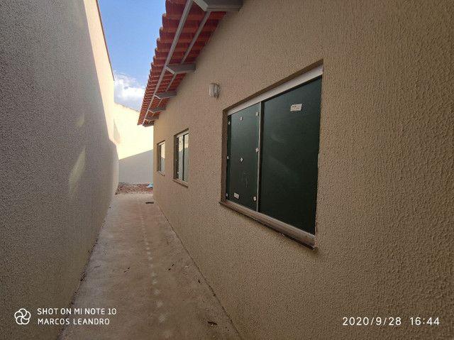 Casa 3 quartos com suite no jardim Colorado, próximo a avenida Mangalô (Friboi) - Foto 15