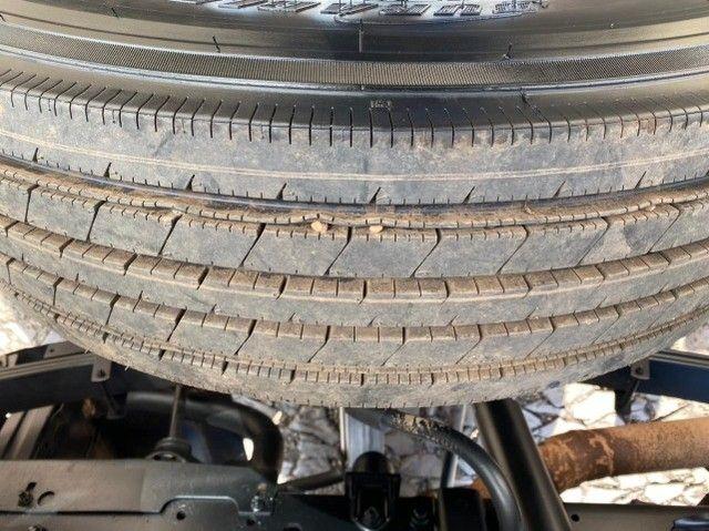 Ford Cargo 1722e 2010/2011 - Chassi - Foto 9