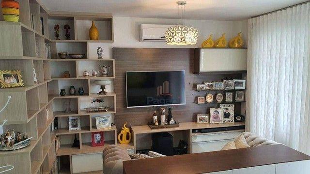 Apartamento com 3 dormitórios à venda, 94 m² por R$ 750.000,00 - Pedra Branca - Palhoça/SC - Foto 8
