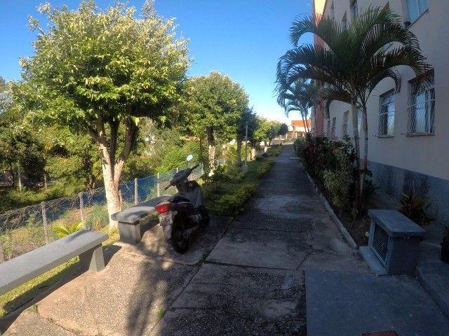 JL - Excelente apartamento no primeiro andar em Castelândia. Oportunidade 3 qtos +1!! - Foto 10