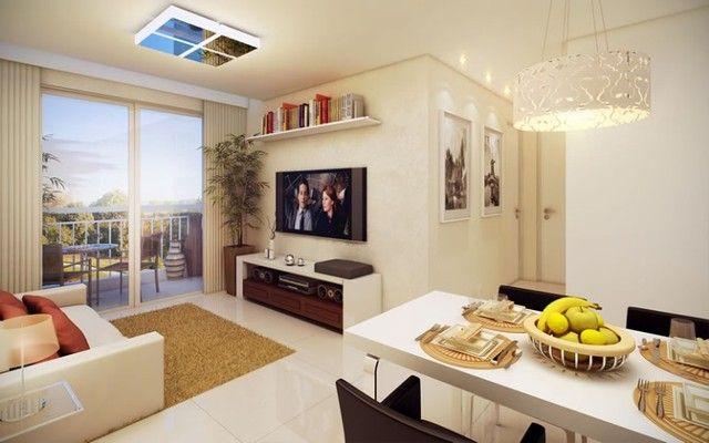 Apartamentos à Venda no bairro Aeroporto com plantas de 02 e 03 Quartos sendo 01 Suíte - Foto 9