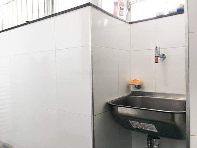 Apartamento à venda com 3 dormitórios em Grajaú, Rio de janeiro cod:31192 - Foto 14