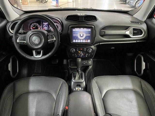 Jeep Renegade Longitude 1.8 Aut. 2019 - Foto 10
