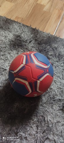 Bola handebol profissional  - Foto 3