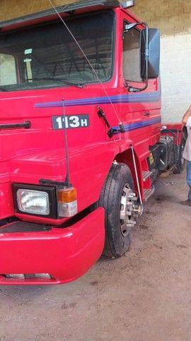 Caminhão 113h topline - Foto 3