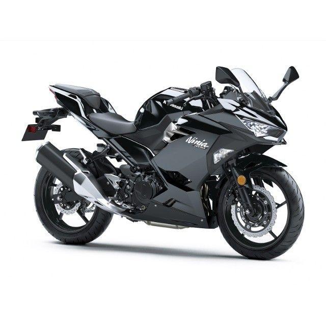 Kawasaki Ninja 400 (2021) - Foto 5