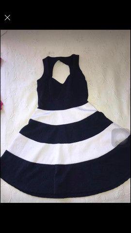 Vestidos usados uma vez - Foto 5