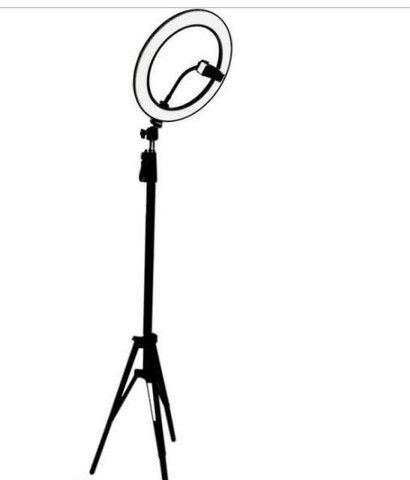 Ring Light Iluminador - Foto 2