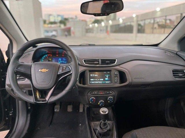Chevrolet Prisma LTZ 1.4 - Foto 8