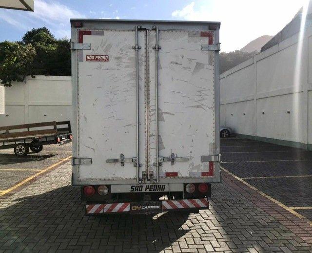 Kia Bongo K*2500 TB Diesel (Baixa Km) - Foto 10
