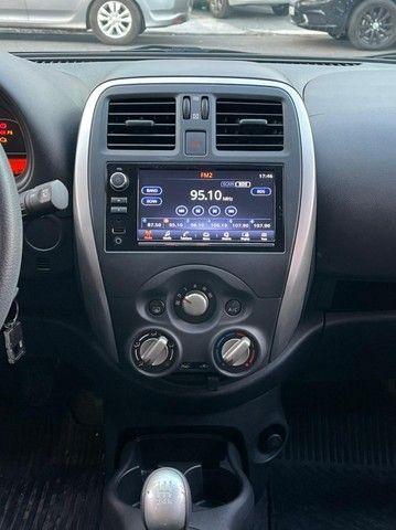 Nissan March 1.6 SV 2020! Novinho! - Foto 9