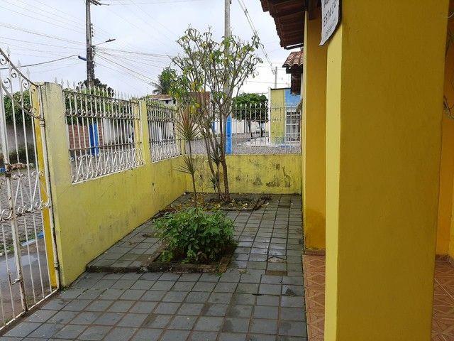 Alugo casa em Governador Mangabeira  - Foto 2