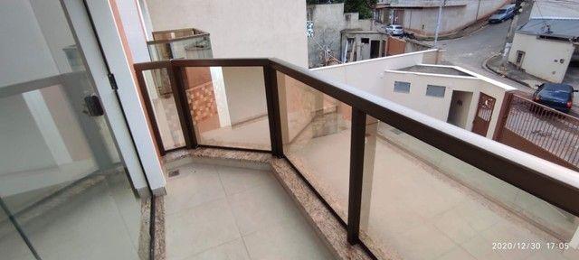 Apto Bairro Cidade Nova. A228. 78 m²,Sacada , 2 qts/suíte, piso porc. Valor 180 mil - Foto 12