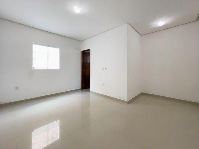 Casa com 03 quartos e fino acabamento no bairro Luiz Gonzaga  - Foto 12