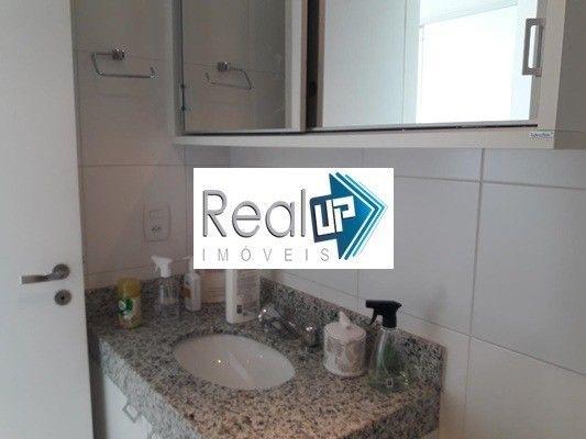 Apartamento à venda com 3 dormitórios em Barra da tijuca, Rio de janeiro cod:31205 - Foto 12