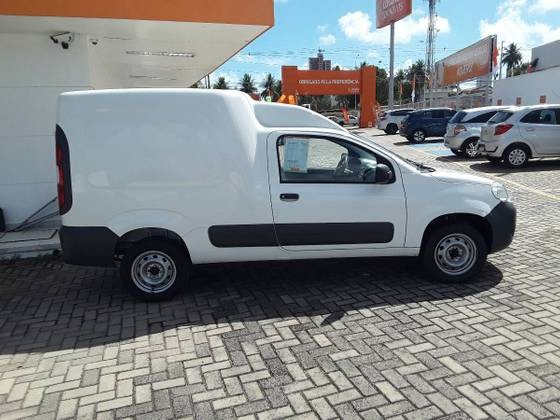 FIORINO 2019/2020 1.4 MPI FURGÃO HARD WORKING 8V FLEX 2P MANUAL - Foto 9