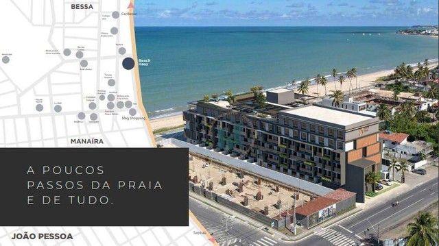 Apartamento com 1 dormitório à venda, 36 m² por R$ 331.094 - Jardim Oceania - João Pessoa/ - Foto 2