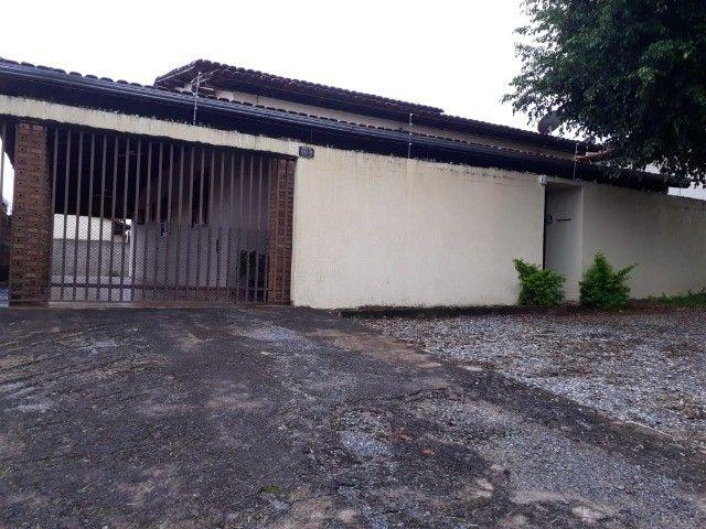 Casa Luziânia