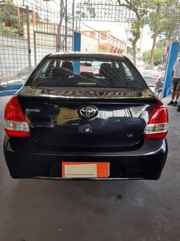 Toyota Corolla xei 2.0 2015 - Foto 3