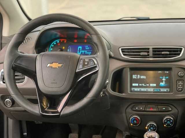 Chevrolet Prisma LTZ 1.4 - Foto 7