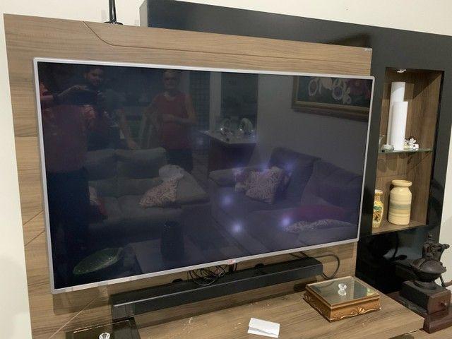 Tv led lg 55 ou 59 polegadas - Foto 3
