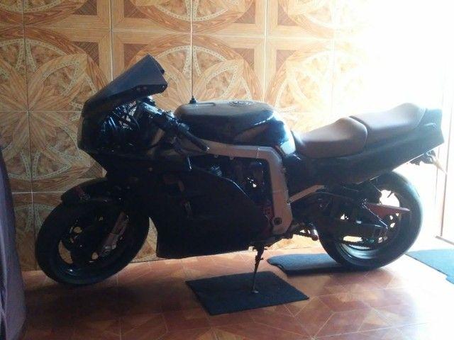 Suzuki gsxr 1100 - Foto 3
