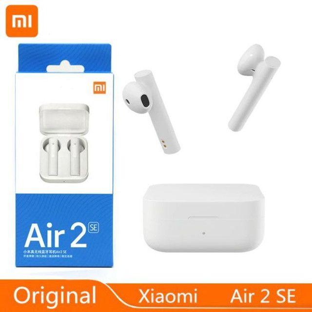 Fone Sem Fio Xiaomi Air 2 Original - Foto 2