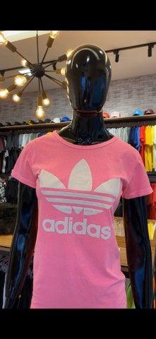 Camisetas Femininas  - Foto 3