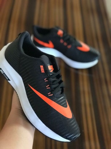 Vendo sapatênis Nike e tênis nike zoom ( 120 com entrega) - Foto 4