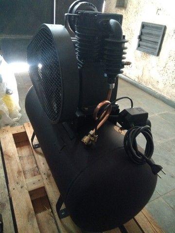 Compressor Chiaperini industrial - Foto 5