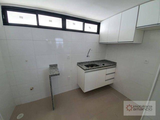 Apartamento com 1 dormitório à venda, 40 m², no Edf Belleville - Universitário - Caruaru/P - Foto 6