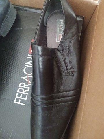 Sapato de couro  - Foto 2