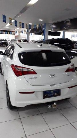 Hyundai Hb20 Automático 2018 - Foto 4