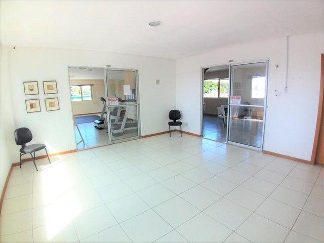 Apartamento para Locação em Salvador, ITAPUA, 3 dormitórios, 1 suíte, 2 banheiros, 1 vaga - Foto 5