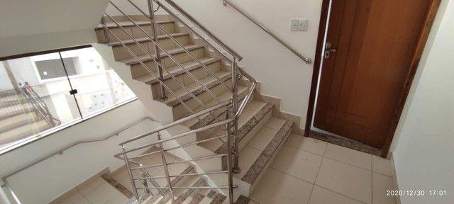 Apto Bairro Cidade Nova. A228. 78 m²,Sacada , 2 qts/suíte, piso porc. Valor 180 mil - Foto 8