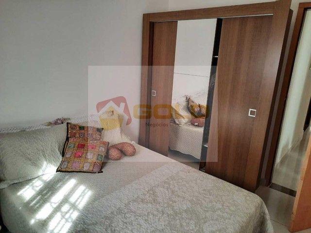 Casa para Venda em Uberlândia, Cidade Jardim, 3 dormitórios, 1 suíte, 3 banheiros, 3 vagas - Foto 3