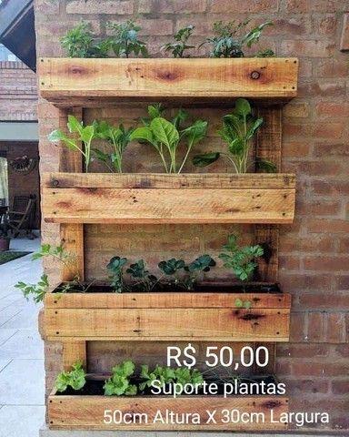 Diversos para plantas e decoração - Foto 3