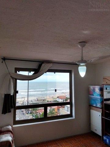 Vista eterna pro mar / 50m da praia - Apartamento 1 dormitório na Prainha em Torres / RS - Foto 5