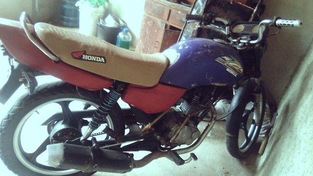 Moto 97 - Foto 2