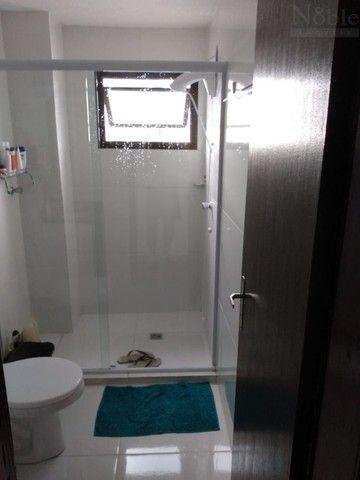 Vista eterna pro mar / 50m da praia - Apartamento 1 dormitório na Prainha em Torres / RS - Foto 7